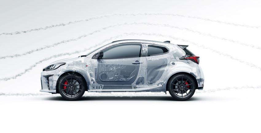 Toyota GR Yaris coming to <em>GT Sport</em> on November 13 Image #1206661