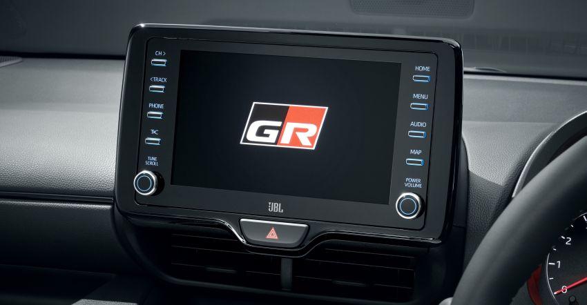 Toyota GR Yaris coming to <em>GT Sport</em> on November 13 Image #1206670