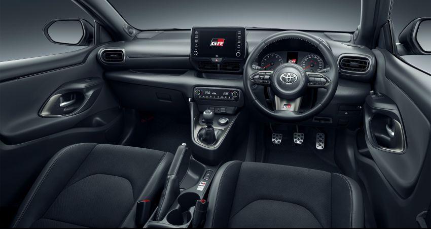Toyota GR Yaris coming to <em>GT Sport</em> on November 13 Image #1206673