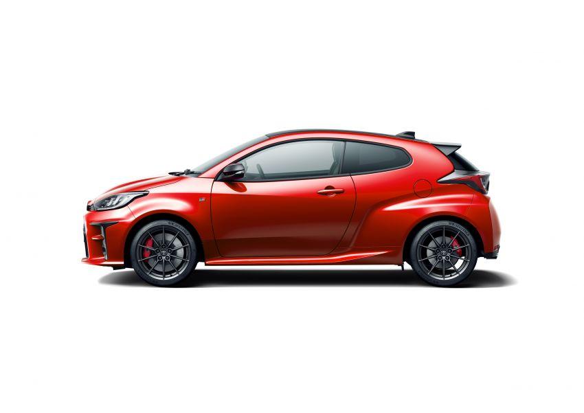 Toyota GR Yaris coming to <em>GT Sport</em> on November 13 Image #1206678