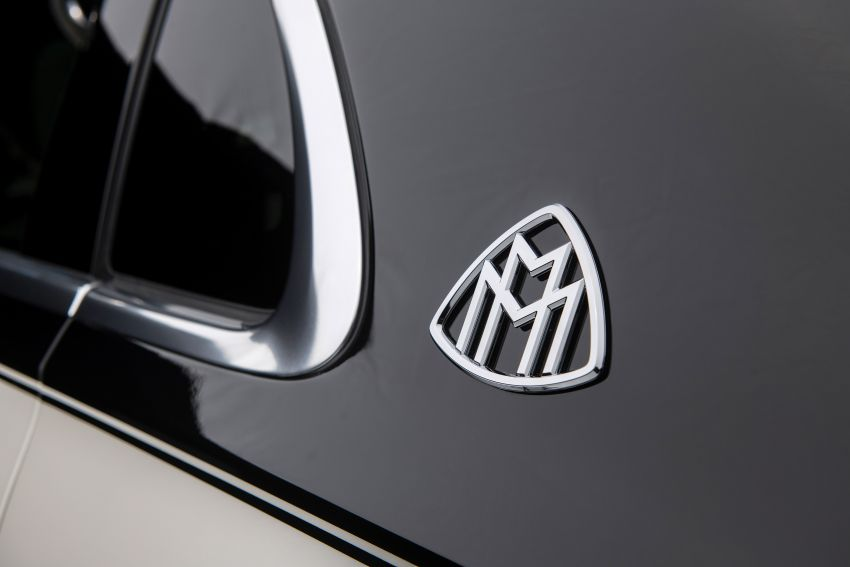 Z223 Mercedes-Maybach S-Class debuts – ultra-posh, tech-loaded flagship limo with 3,396 mm wheelbase Image #1214125