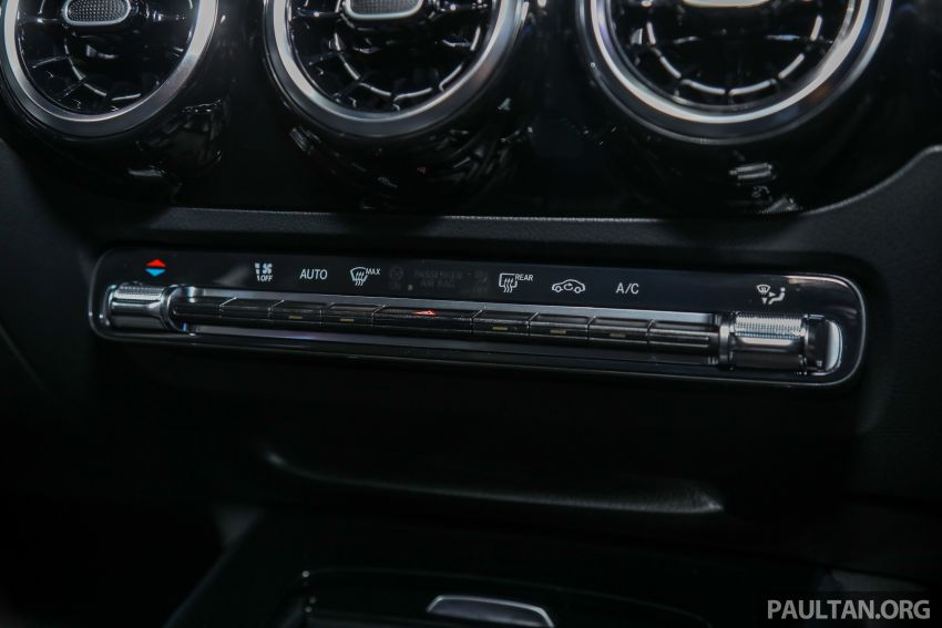 2021 Mercedes-Benz GLA launched in Malaysia – H247 GLA200, GLA250 AMG Line, from RM244k without SST Image #1223523