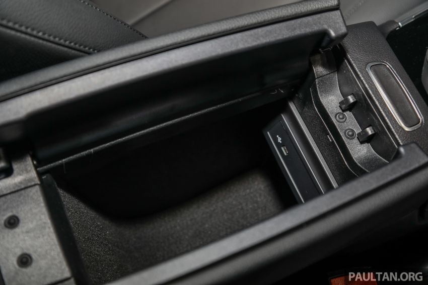 2021 Mercedes-Benz GLA launched in Malaysia – H247 GLA200, GLA250 AMG Line, from RM244k without SST Image #1223527