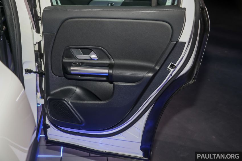 2021 Mercedes-Benz GLA launched in Malaysia – H247 GLA200, GLA250 AMG Line, from RM244k without SST Image #1223548