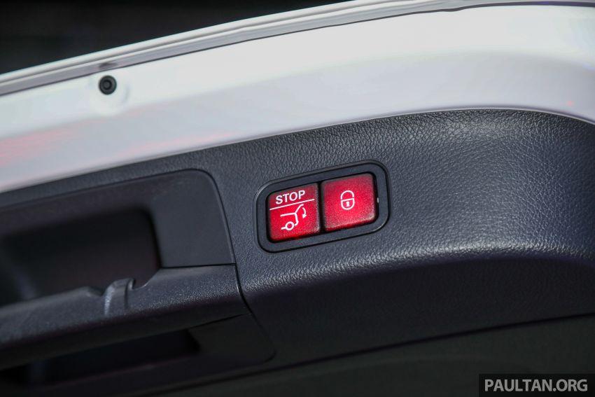 Mercedes-Benz GLA H247 2021 kini di M'sia — GLA 200, GLA 250 AMG Line, dari RM244k tanpa SST Image #1223774