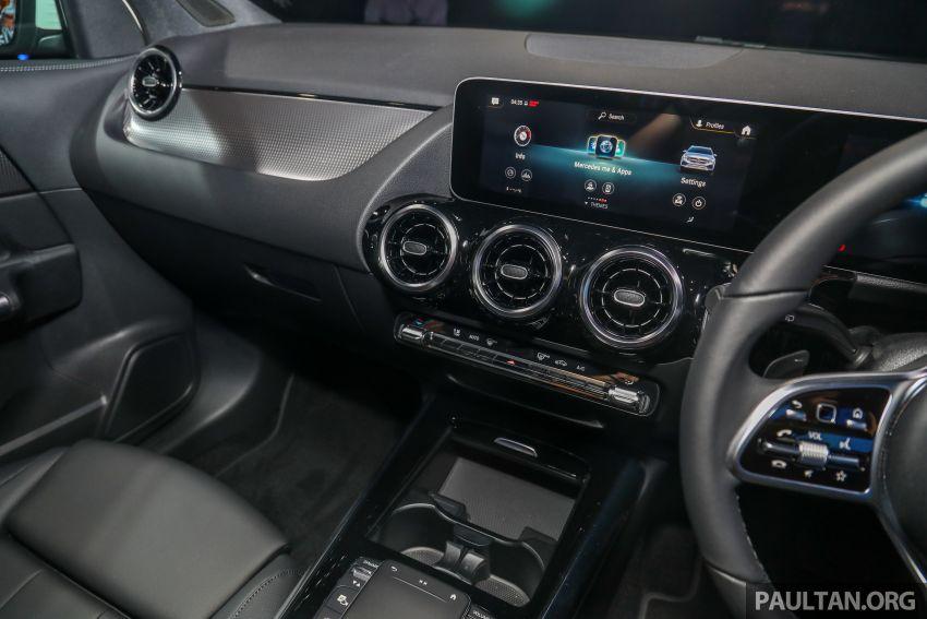 2021 Mercedes-Benz GLA launched in Malaysia – H247 GLA200, GLA250 AMG Line, from RM244k without SST Image #1223514