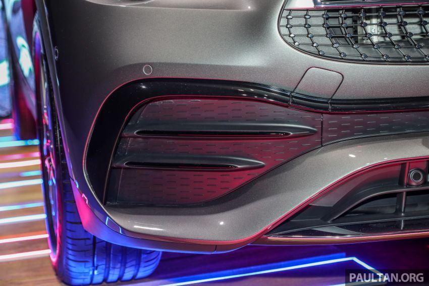 Mercedes-Benz GLA H247 2021 kini di M'sia — GLA 200, GLA 250 AMG Line, dari RM244k tanpa SST Image #1223784