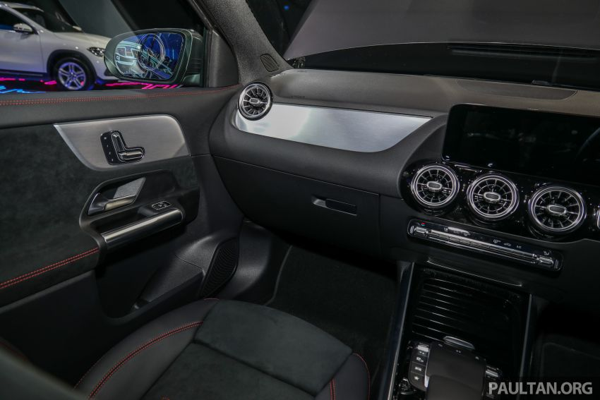 2021 Mercedes-Benz GLA launched in Malaysia – H247 GLA200, GLA250 AMG Line, from RM244k without SST Image #1223591