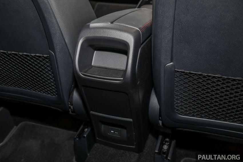 Mercedes-Benz GLA H247 2021 kini di M'sia — GLA 200, GLA 250 AMG Line, dari RM244k tanpa SST Image #1223833