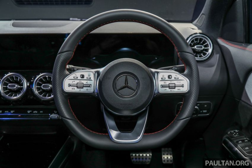 2021 Mercedes-Benz GLA launched in Malaysia – H247 GLA200, GLA250 AMG Line, from RM244k without SST Image #1223579