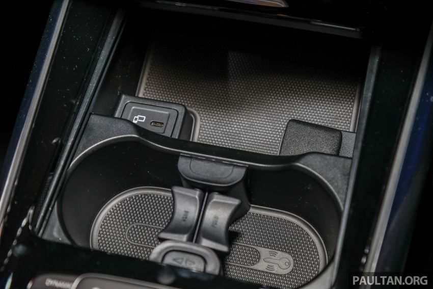 2021 Mercedes-Benz GLA launched in Malaysia – H247 GLA200, GLA250 AMG Line, from RM244k without SST Image #1223584