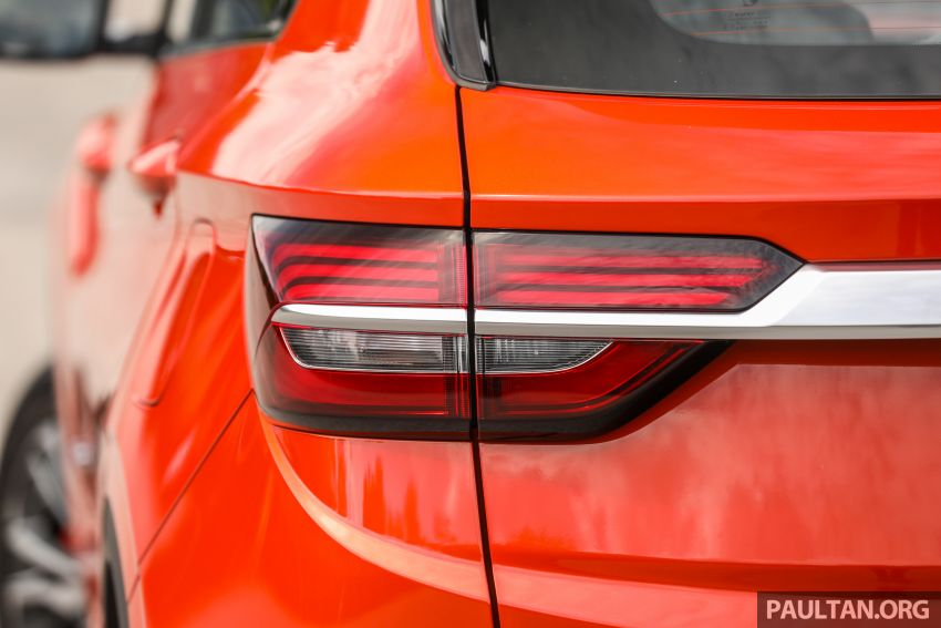 Proton X50 review – detailed look at the pros and cons Image #1228243
