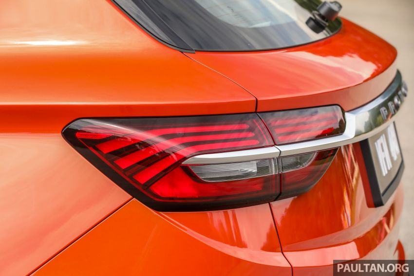 Proton X50 review – detailed look at the pros and cons Image #1228244