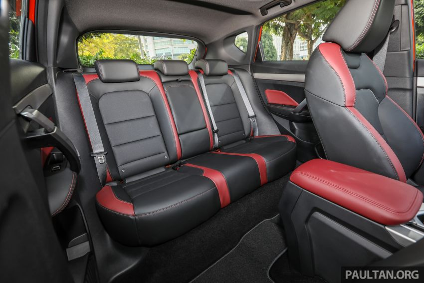 Proton X50 review – detailed look at the pros and cons Image #1228358