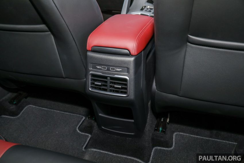 Proton X50 review – detailed look at the pros and cons Image #1228361