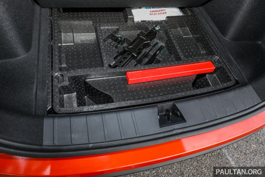 Proton X50 review – detailed look at the pros and cons Image #1228368