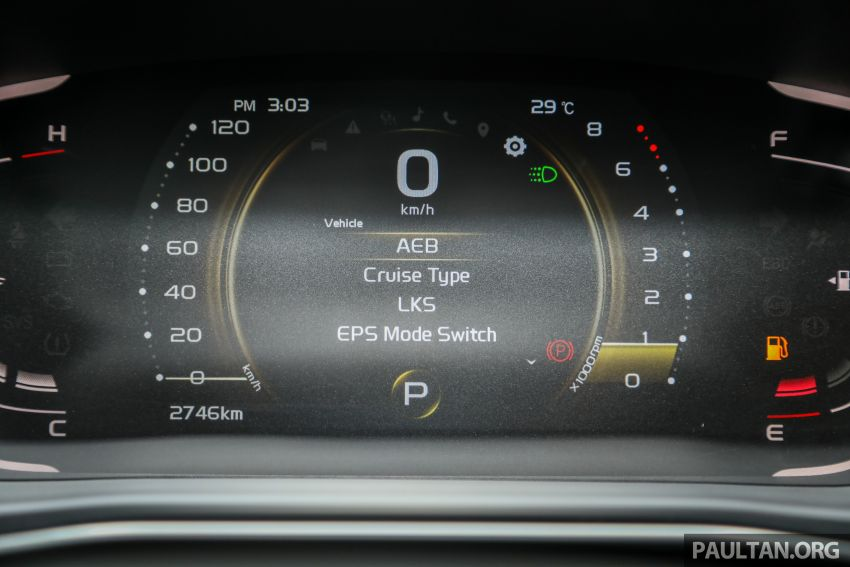 Proton X50 review – detailed look at the pros and cons Image #1228271