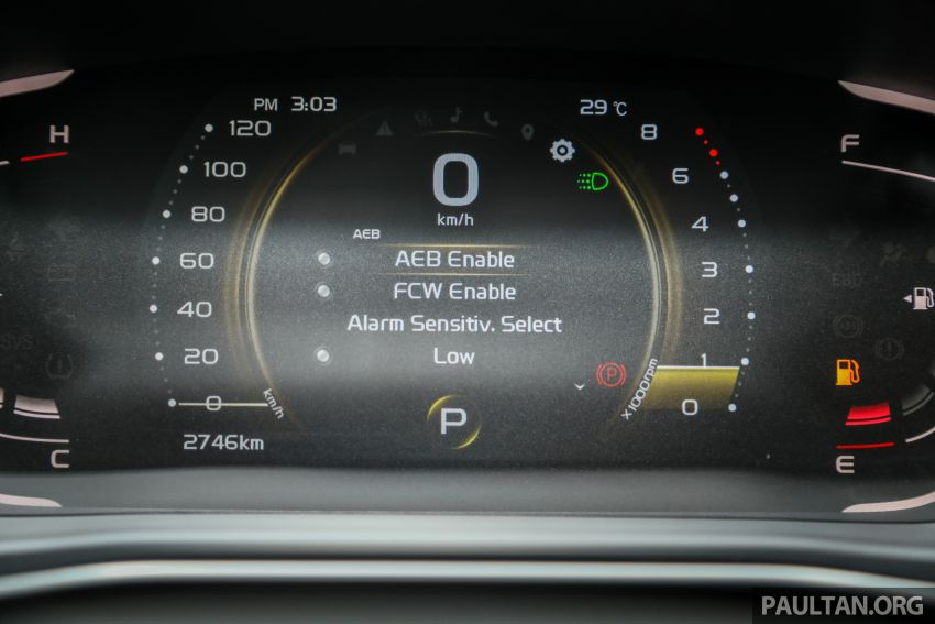 Proton X50 review – detailed look at the pros and cons Image #1228272
