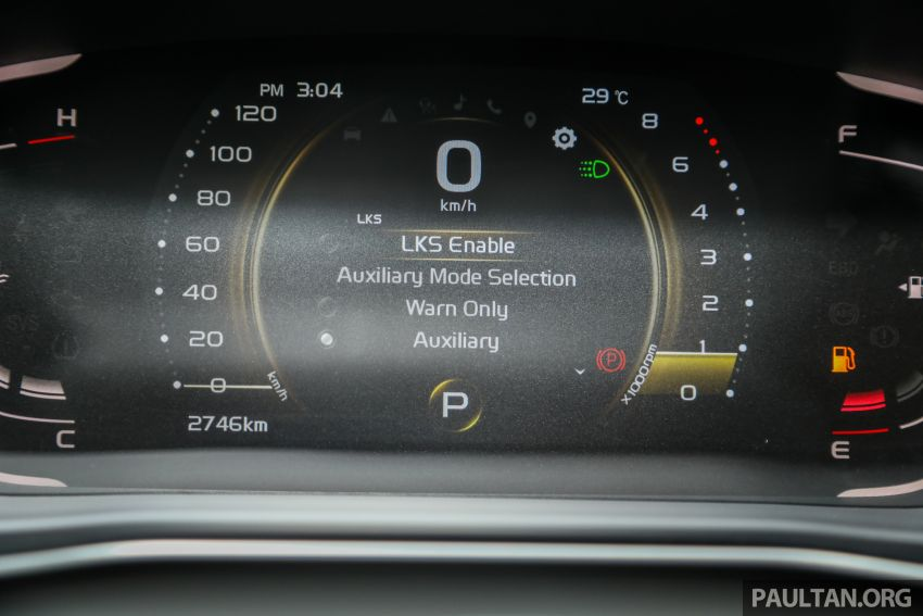 Proton X50 review – detailed look at the pros and cons Image #1228274