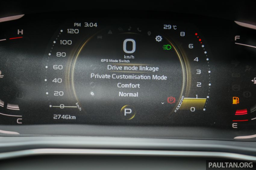 Proton X50 review – detailed look at the pros and cons Image #1228275