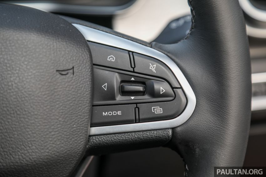 Proton X50 review – detailed look at the pros and cons Image #1228282