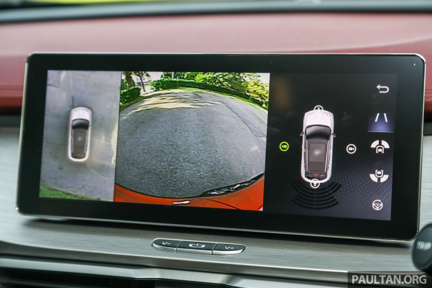 Proton X50 review – detailed look at the pros and cons Image #1228318
