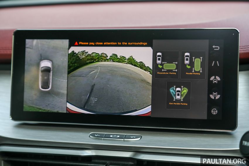 Proton X50 review – detailed look at the pros and cons Image #1228323