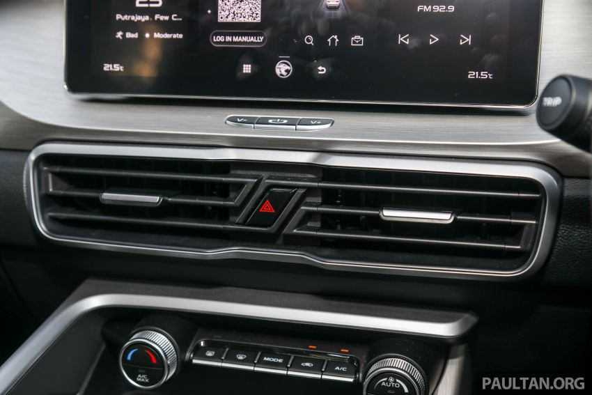 Proton X50 review – detailed look at the pros and cons Image #1228325