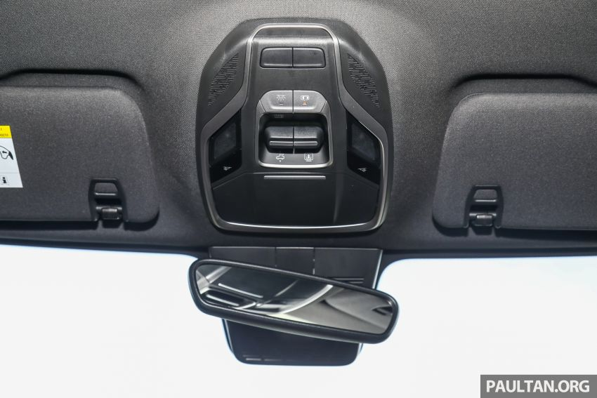 Proton X50 review – detailed look at the pros and cons Image #1228337