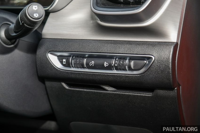 Proton X50 review – detailed look at the pros and cons Image #1228340
