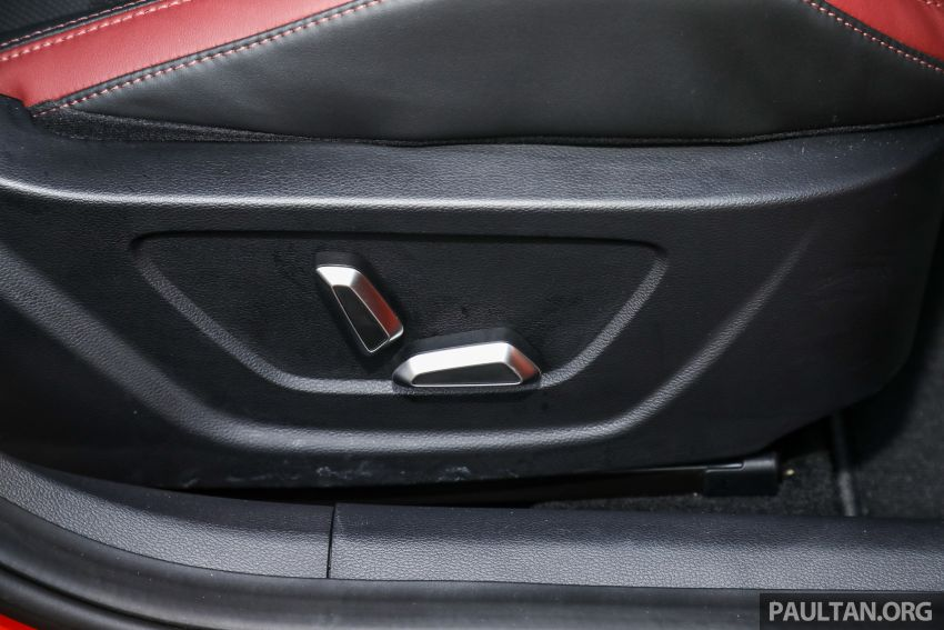 Proton X50 review – detailed look at the pros and cons Image #1228349