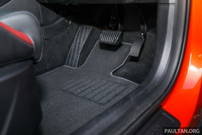 Proton X50 review – detailed look at the pros and cons Image #1228350