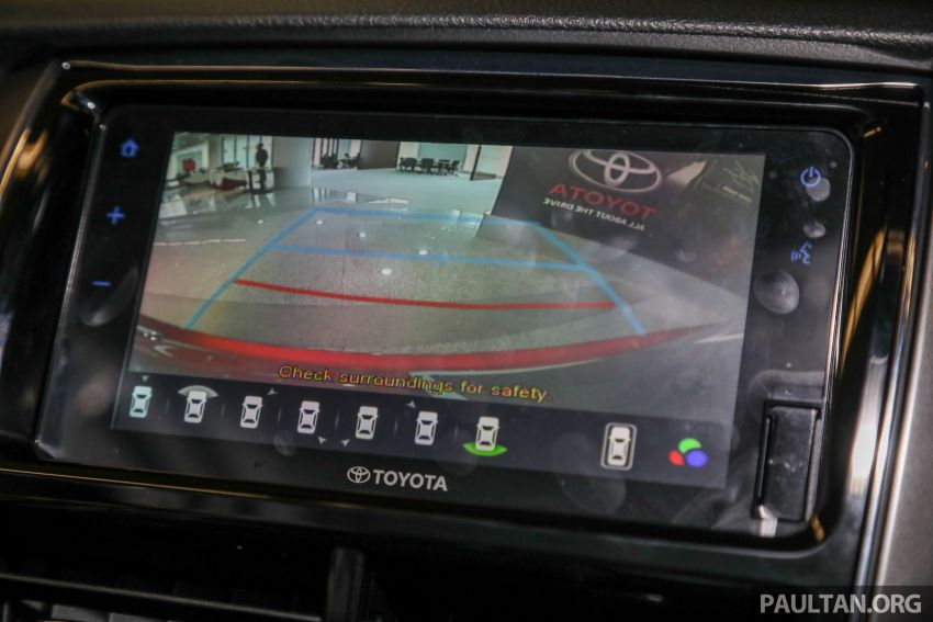 GALLERY: 2021 Toyota Vios facelift – 1.5G from RM88k Image #1226211