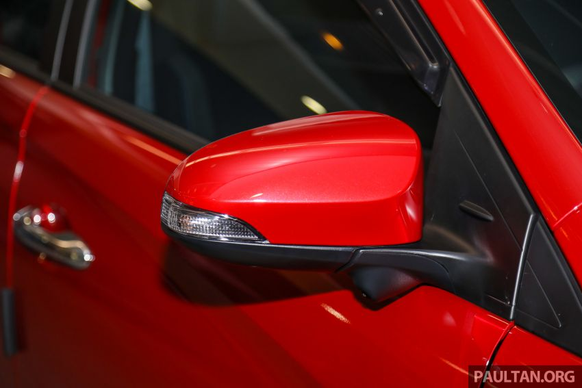 GALLERY: 2021 Toyota Yaris 1.5G facelift – RM84,808 Image #1226568