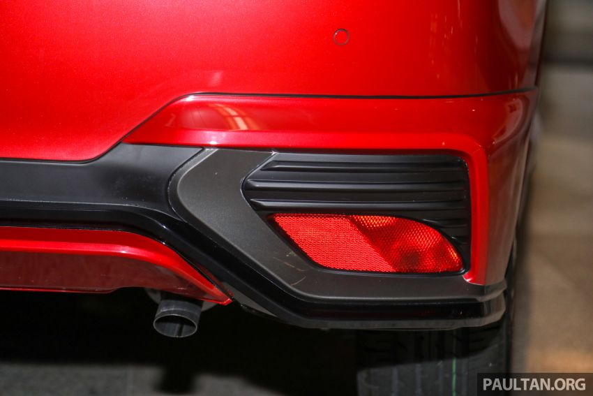 GALLERY: 2021 Toyota Yaris 1.5G facelift – RM84,808 Image #1226584