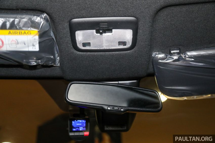 GALLERY: 2021 Toyota Yaris 1.5G facelift – RM84,808 Image #1226701