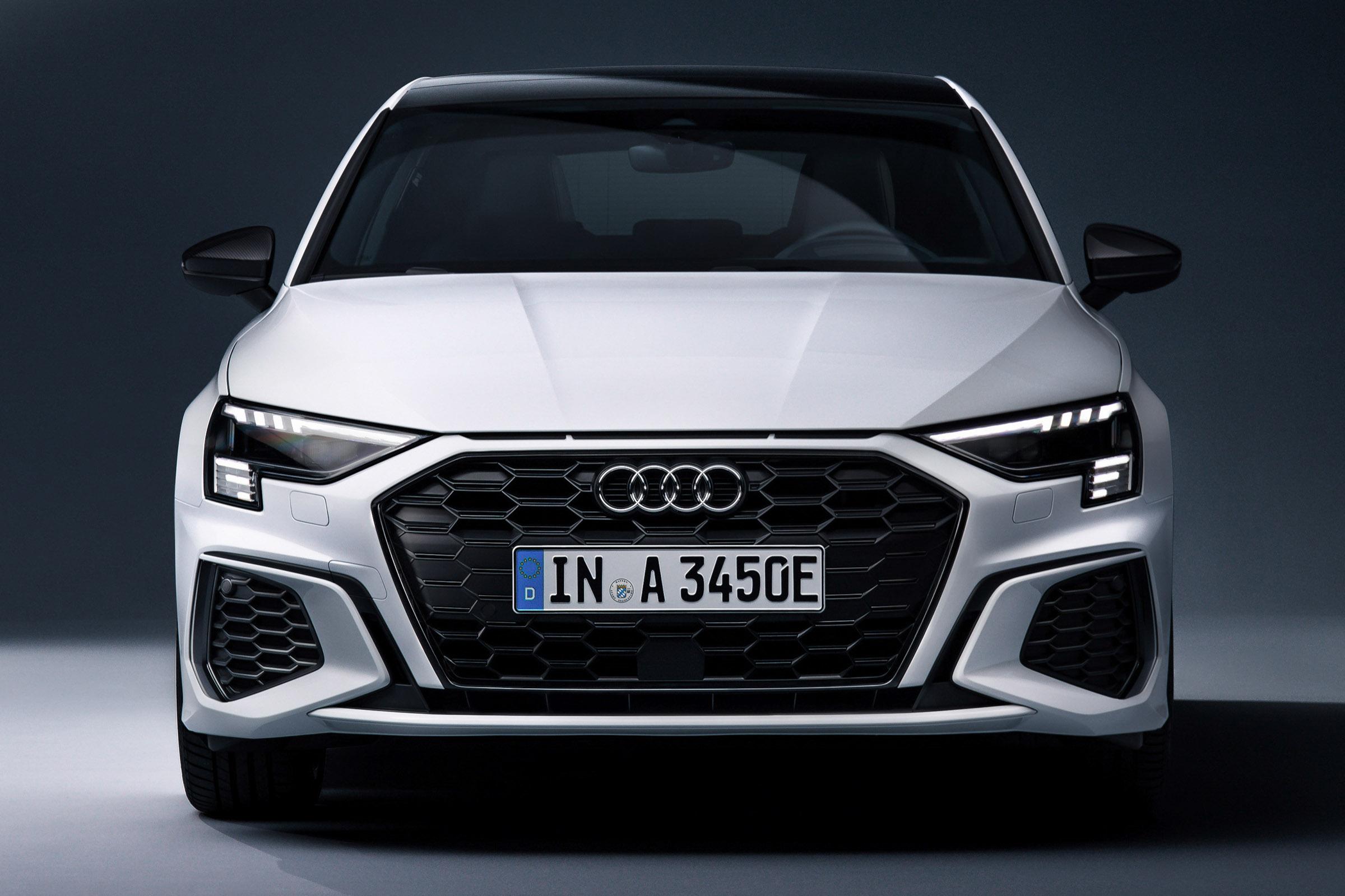 2021 Audi A3 Sportback 45 TFSI e debuts - 1.4L PHEV with ...