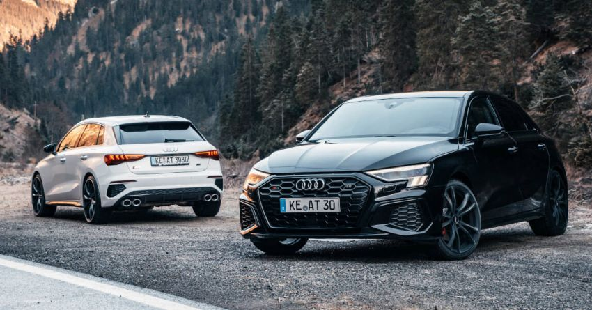 2021 Audi S3 gets ABT tuning – 370 PS and 450 Nm Image #1229146
