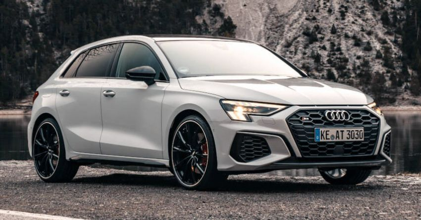 2021 Audi S3 gets ABT tuning – 370 PS and 450 Nm Image #1229147