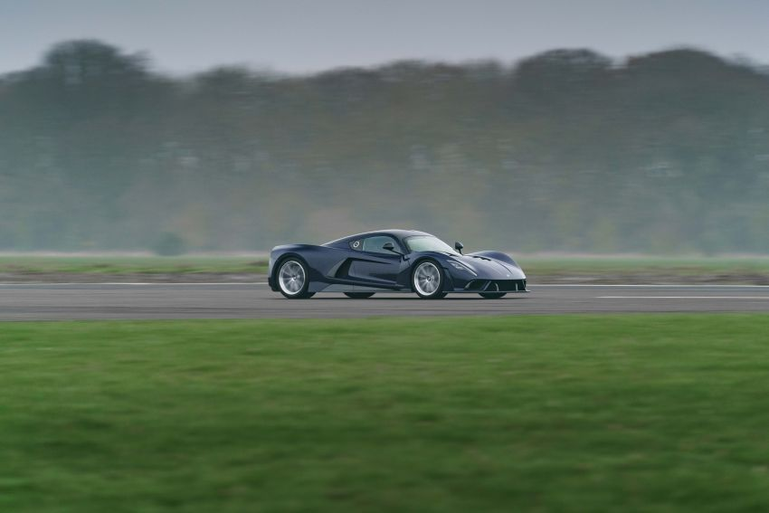 2021 Hennessey Venom F5 debuts – 6.6L twin-turbo V8, 1,817 hp & 1,617 Nm, over 500 km/h top speed! Image #1224351