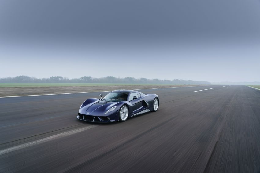 2021 Hennessey Venom F5 debuts – 6.6L twin-turbo V8, 1,817 hp & 1,617 Nm, over 500 km/h top speed! Image #1224343