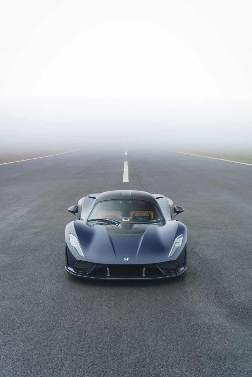 2021 Hennessey Venom F5 debuts – 6.6L twin-turbo V8, 1,817 hp & 1,617 Nm, over 500 km/h top speed! Image #1224359