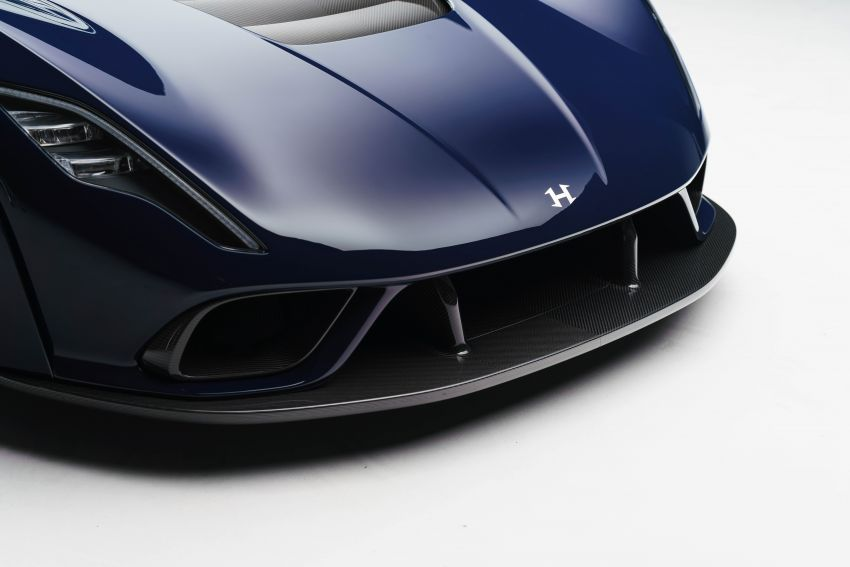 2021 Hennessey Venom F5 debuts – 6.6L twin-turbo V8, 1,817 hp & 1,617 Nm, over 500 km/h top speed! Image #1224402