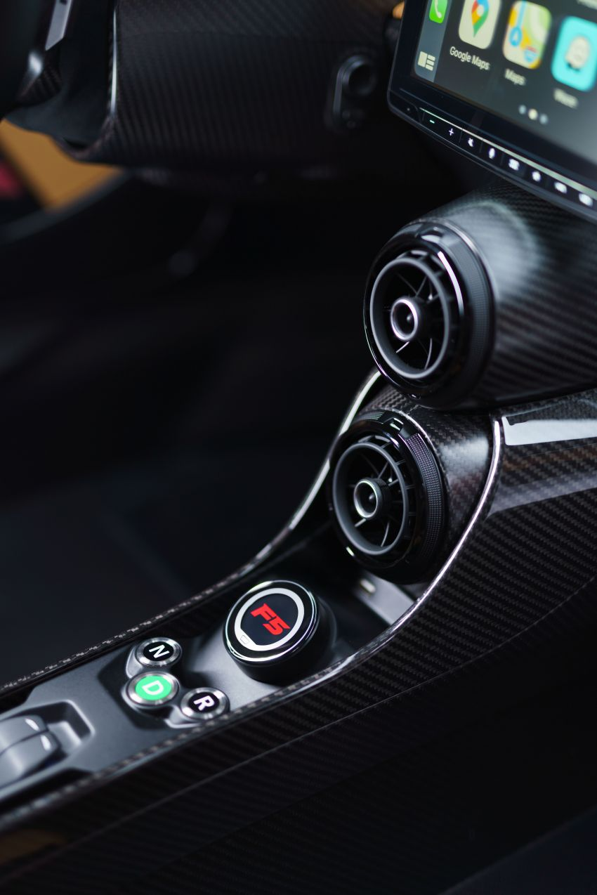 2021 Hennessey Venom F5 debuts – 6.6L twin-turbo V8, 1,817 hp & 1,617 Nm, over 500 km/h top speed! Image #1224439
