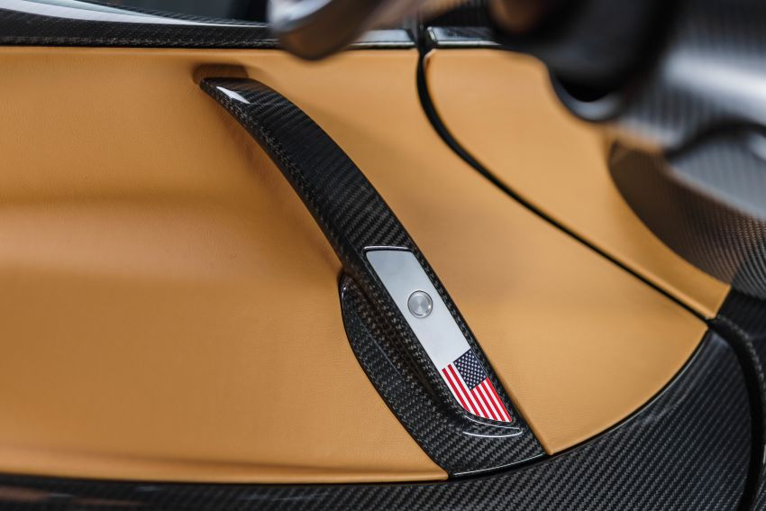 2021 Hennessey Venom F5 debuts – 6.6L twin-turbo V8, 1,817 hp & 1,617 Nm, over 500 km/h top speed! Image #1224441