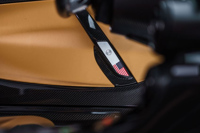 2021 Hennessey Venom F5 debuts – 6.6L twin-turbo V8, 1,817 hp & 1,617 Nm, over 500 km/h top speed! Image #1224442