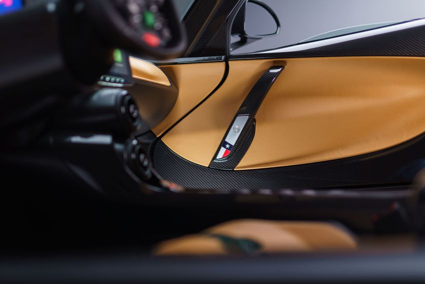 2021 Hennessey Venom F5 debuts – 6.6L twin-turbo V8, 1,817 hp & 1,617 Nm, over 500 km/h top speed! Image #1224443