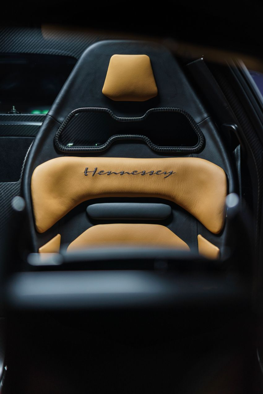 2021 Hennessey Venom F5 debuts – 6.6L twin-turbo V8, 1,817 hp & 1,617 Nm, over 500 km/h top speed! Image #1224462
