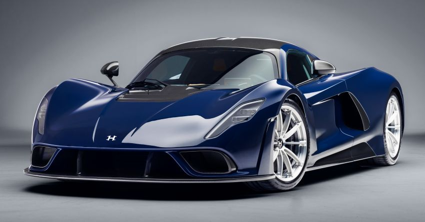 2021 Hennessey Venom F5 debuts – 6.6L twin-turbo V8, 1,817 hp & 1,617 Nm, over 500 km/h top speed! Image #1224371