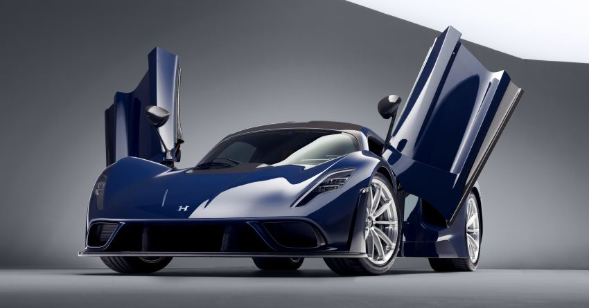 2021 Hennessey Venom F5 debuts – 6.6L twin-turbo V8, 1,817 hp & 1,617 Nm, over 500 km/h top speed! Image #1224372